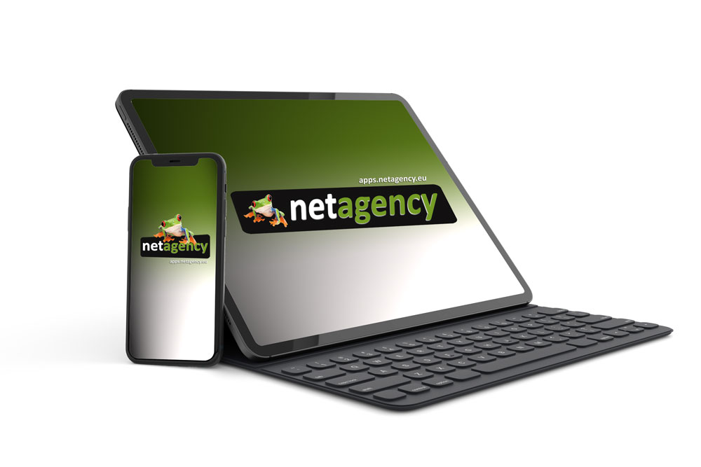 netagency app mobile licenza annuale