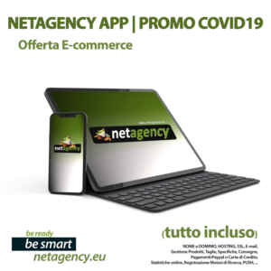 netagency offerta e-commerce