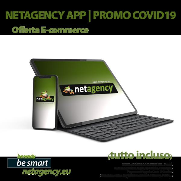 netagency web agency 2020 promozione covid-19 e-commerce