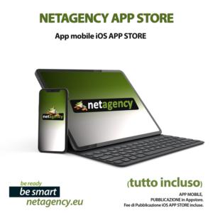 netagency iOS app store