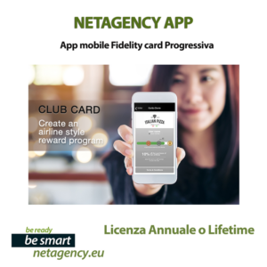 netagency web agency 2020 app mobile card