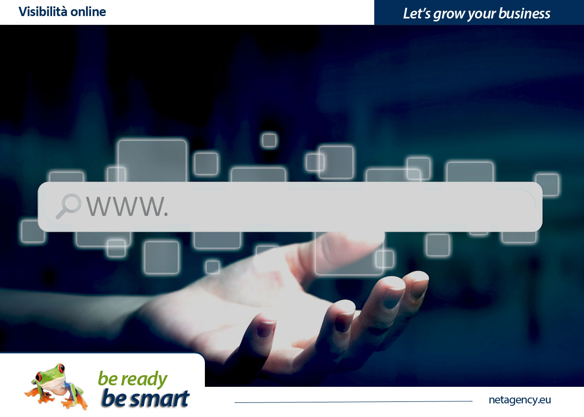 netagency web agency 2020 visibilita online